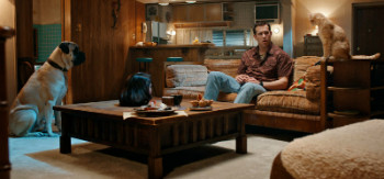 Ryan Reynolds The Voices