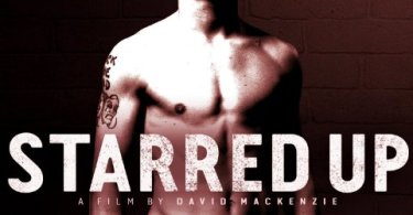 Starred Up DVD Cover
