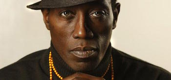 Wesley Snipes Black Hat