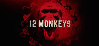 12 Monkeys Logo