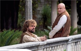 Conleth Hill Peter Dinklage Game of Thrones Season 5