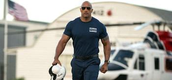 Dwayne Johnson San Andreas