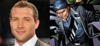 Jai Courtney Captain Boomerang