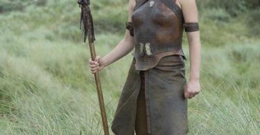 Keisha Castle-Hughes Game of Thrones: Season 5
