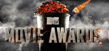 MTV Awards Logo