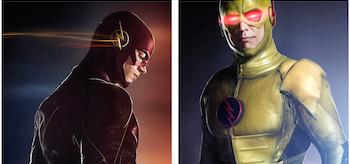 The Flash Reverse Flash