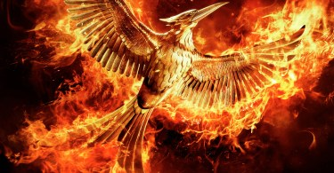 The Hunger Games Mockingjay Part 2 movie poster