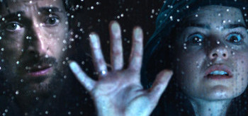 Adrien Brody Chloe Bayliss Backtrack