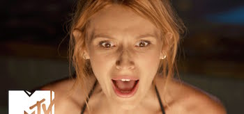 Bella Thorne Scream