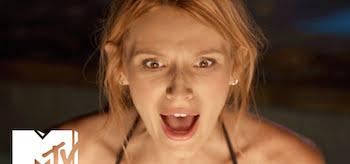 Bella Thorne Scream