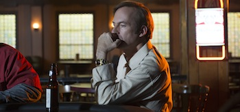 Bob Odenkirk Better CAll Saul