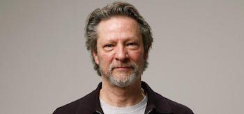 Chris Cooper Beard