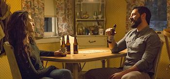 Emmy Rossum Steve Kazee Shameless Love Songs In the Key of Gallagher