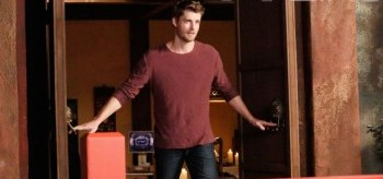 Luke Mitchell Agents of S.H.I.E.L.D. Afterlife