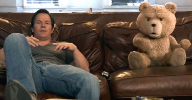 Mark Wahlberg Ted 2