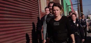 Rachel McAdams True Detective Season 2