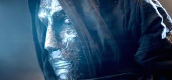 Toby Kebbell Doctor Doom Fantastic Four