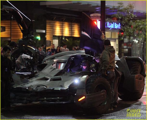 Ben Affleck Suicide Squad