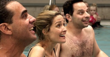 Rose Byrne Nick Kroll Bobby Cannavale Adult Beginners
