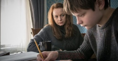 Samantha Morton Charlie Tahan The Harvest