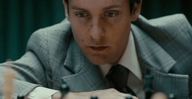 Tobey Maguire Pawn Sacrifice