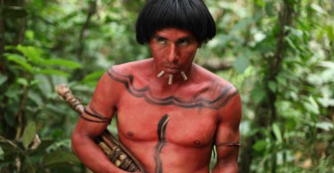 The Green Inferno Movie Images