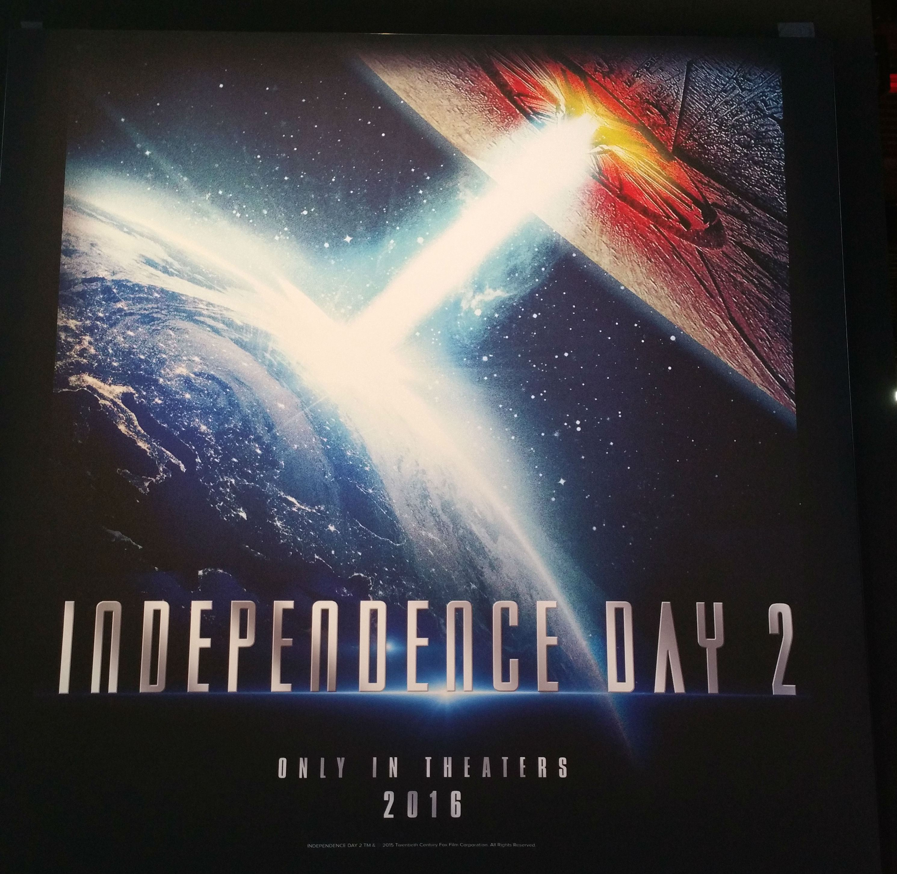 Indipendence Day Stream