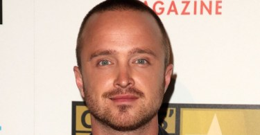 Aaron Paul 2012 Critics Choice TV Awards