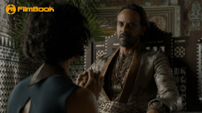 Alexander Siddig Game of Thrones The Dance of Dragons