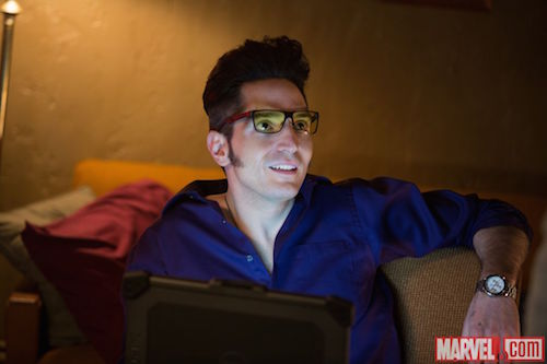 David Dastmalchian Ant-Man