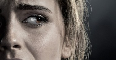 Emma Watson is Scared of Regression