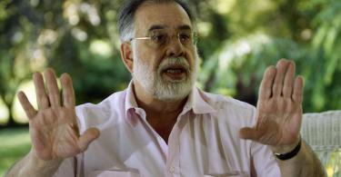 Francis Ford Coppola named President of Marrakech Film Festival