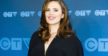 Hayley Atwell CTV Upfronts