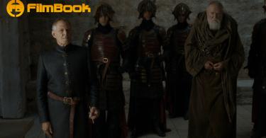 Ian Gelder Julian Glover Game of Thrones Mothers Mercy