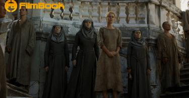 Lena Headey Hannah Waddingham Game of Thrones Mothers Mercy