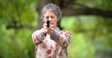 Melissa McBride The Walking Dead Forget
