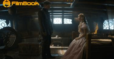 Nell Tiger Free Nikolaj Coster-Waldau Game of Thrones Mothers Mercy