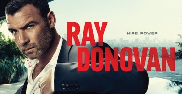 Ray Donovan Season 3 TV Show Banner