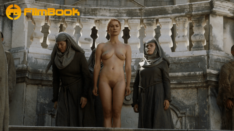Rebecca Van Cleave Breasts Vagina Game of Thrones Mothers Mercy