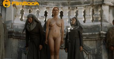 Rebecca Van Cleave Breasts Vagina Game of Thrones Mothers Mercy
