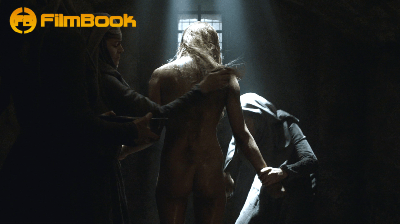 Rebecca Van Cleave Washed Ass Game of Thrones Mothers Mercy