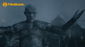 Richard Brake Game of Thrones Hardhome