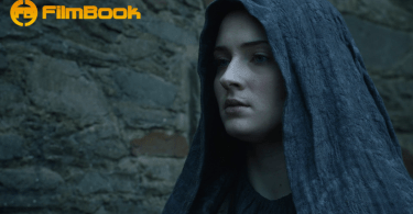 Sophie Turner Game of Thrones Mothers Mercy