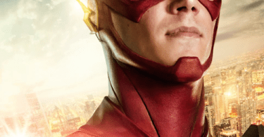 The Flash Fall 2015 Premiere