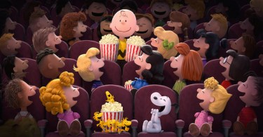 The Peanuts Movie Trailer 4