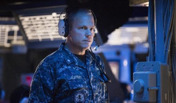 THE LAST SHIP: Season 2, Episode 7: Alone and Unafraid TV