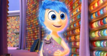 Amy Poehler Inside Out