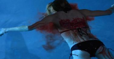Bella Thorne Dead Scream