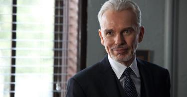 Billy Bob Thornton The Judge