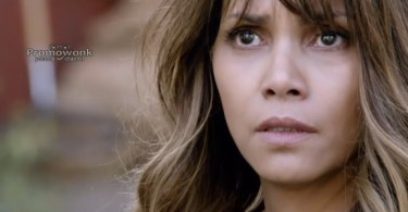 Halle Berry Extant Cracking the Code